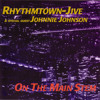 Take It Easy, Baby (feat. Johnnie Johnson (Chuck Berry) & Rahni Raines)