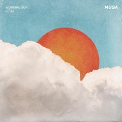Kotiēr - Morning Sun (feat. Wes Whelan)