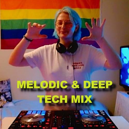 MELODIC & DEEP TECH MAY 10