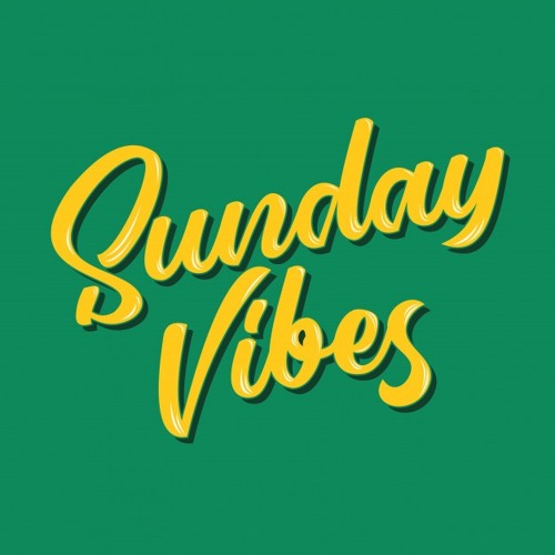 SUNDAY VIBES SHOW 28.03.21