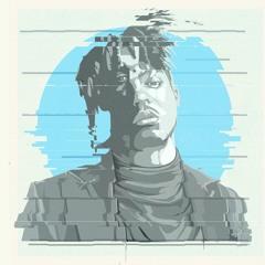 Juice WRLD - Lifes A Mess (Feat Halsey) (B▲T Remix)