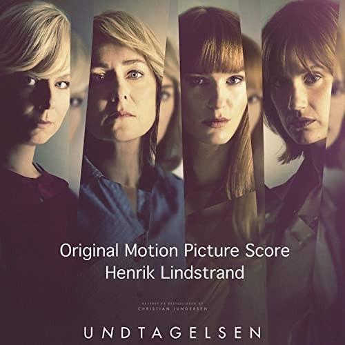 Undtagelsen (Original Motion Picture Score)