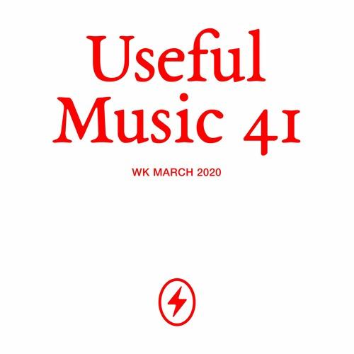 Useful Music #041