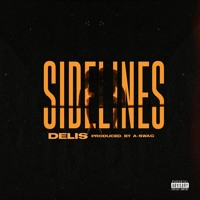 Sidelines (prod by A-Swag) Artwork