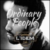 John Legend - Ordinary People (Idem Café Remix) [Free Download]