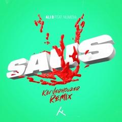 Ali B & Numidia - Saus (Kav Verhouzer Remix )