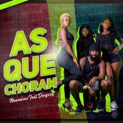 As Que Choram (feat. Doryzzy)