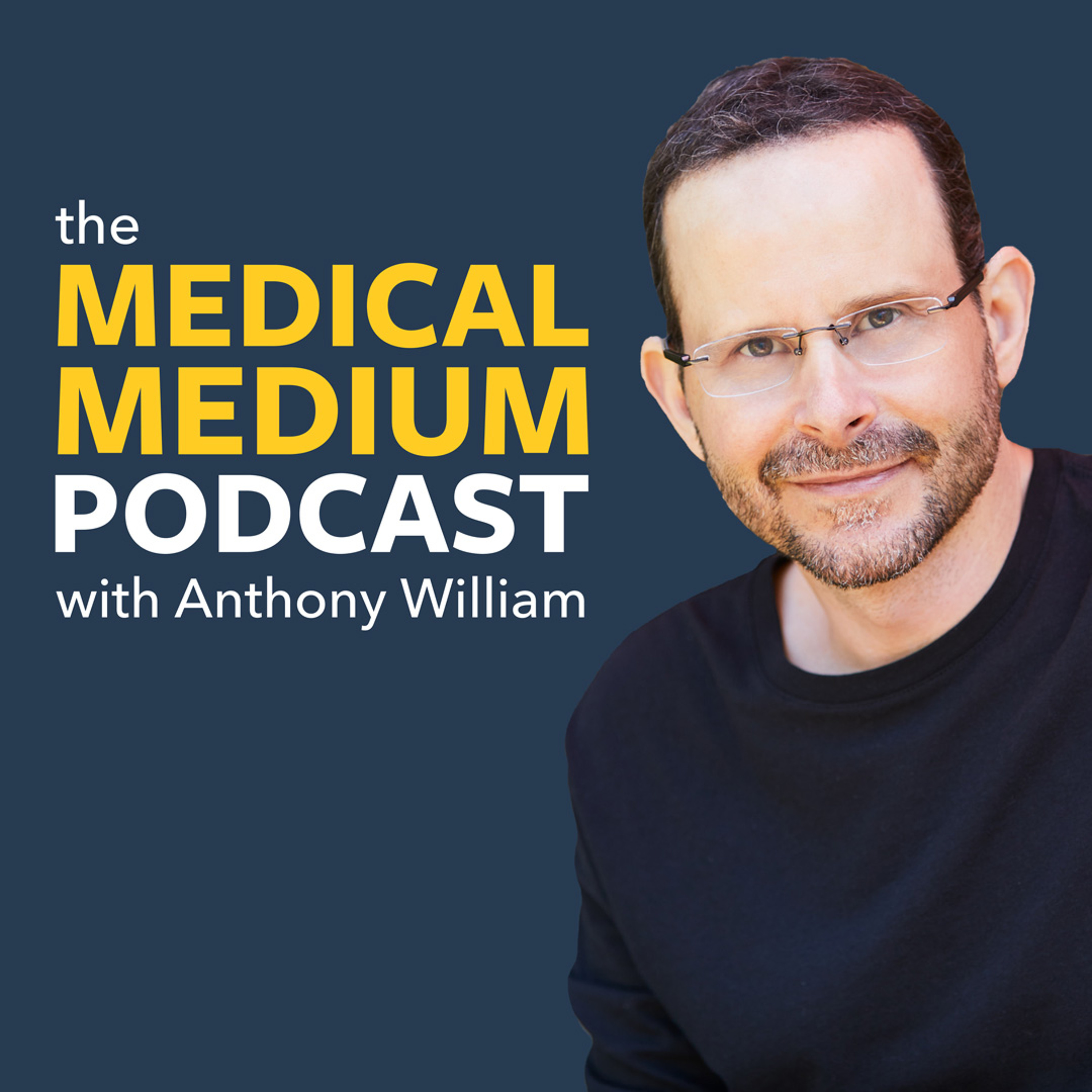 000 Medical Medium Podcast: Welcome