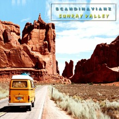 Scandinavianz - Sunray Valley (Free download) See our Spotify !!  ❤ ♫ 🎶