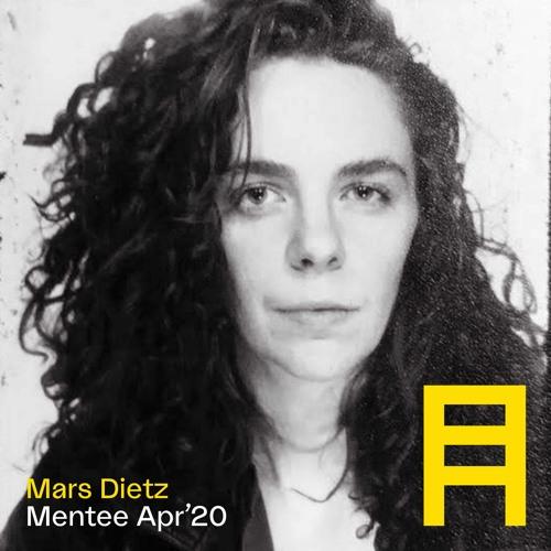 Mars Dietz – Reverse