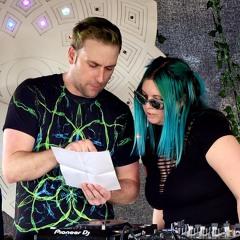 Stranger Than Fiction DJ Set - October 2021