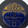 Download Ambrose and his Orchestra - Oh! What a Surprise For The Du-ce! (Decca F.7691) Mp3