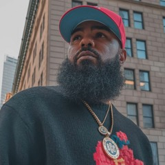 The Clean Up Hour, Mix 120 (July 30, 2021): All Things Considered 23 [Stalley]