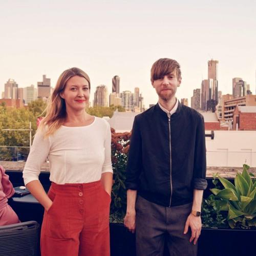 MTalks—'Wednesday Assembly' with Lauren Taylor & Simon Winkler: Earth