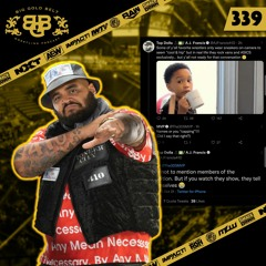 #BGB Podcast Ep. 339: Whats Beef