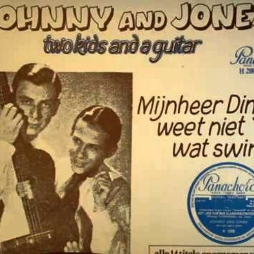 Johnny & Jones