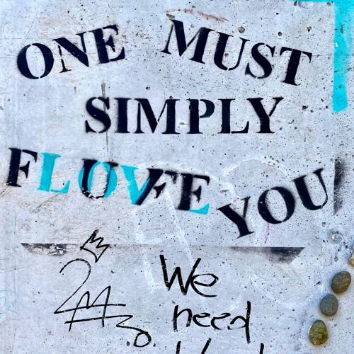 L.I.V.E. (Love Interacts Very Empathically) - BINAURAL