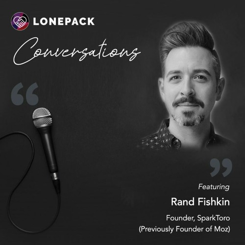 Fighting depression through an entrepreneurial journey with Rand Fishkin