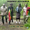 Download JAH LEAD US ON Mp3