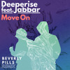 Move On (Beverly Pills Remix) [feat. Jabbar]
