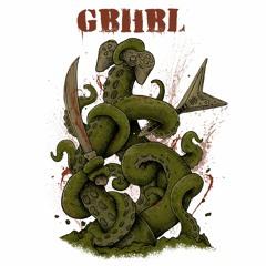 The GBHBL Whiplash - Episode 143: Joe Nally (Bass/Vocals) of Urne Interview