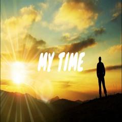 [FREE] (MELODIC) Lil Uzi Vert Type Beat 2021 - ''MY TIME''   Rap/Trap Instrumental 2021