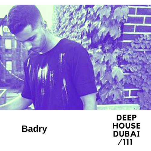 Badry - DHD podcast 111 (May 2020)