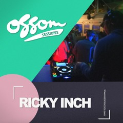 Ossom Sessions // 23.09.2021 // by Ricky Inch