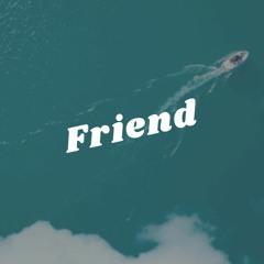 "(Free) Justin Bieber, Pop Type Beat - "" Friend """