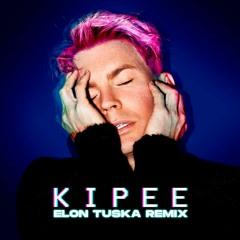 Antti Tuisku - Kipee (Elon Tuska Remix)
