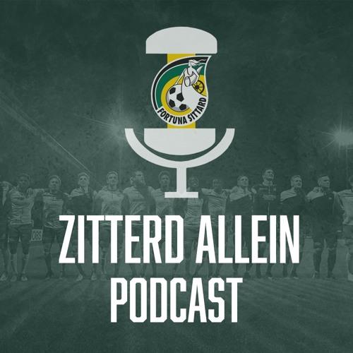 """Zitterd Allein Podcast 23 februari 2021 """"Linkerrijtje!"""""""