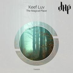 FULL PREMIERE : Keef Luv - Only A Few Days (Original Mix) [Tanzgemeinschaft]