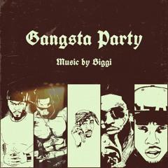 Music by Biggi _ 2pac x tyga x travis scott x 50 cent x popsmoke _ gangsta party