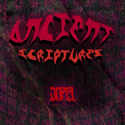 Dopel - Ancient Scriptures EP [BRX002]