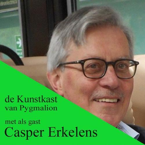11. De waarnemingsonderzoeker professor Casper Erkelens
