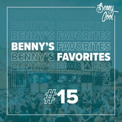 Benny's Favorites #15 (House, Tech House & House Classics)