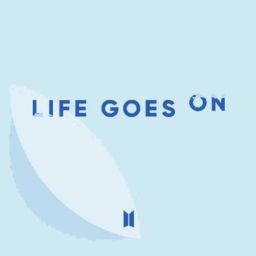 BTS - Life Goes On (City pop Remix)