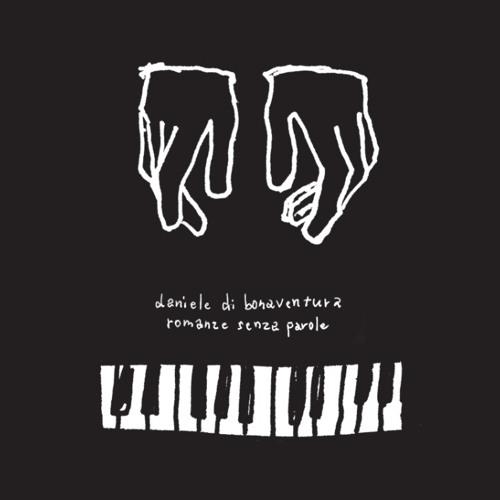 Daniele Di Bonaventura Solo Piano demo mixed by hiroshi yoshimoto(bar buenos aires)
