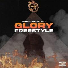 Marco GloryBoy - Glory Freestyle