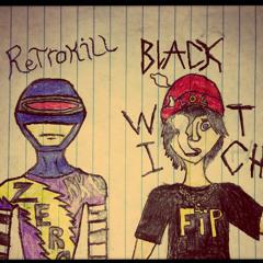 Retrokill x Blxck Witch - Bladee
