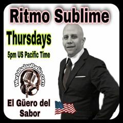 World Salsa Radio - Ritmo Sublime - Vol 23