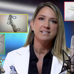 Dr. Carrie Madej: What I Saw In The COVID Shots Appeared Self-Aware & Superconductive