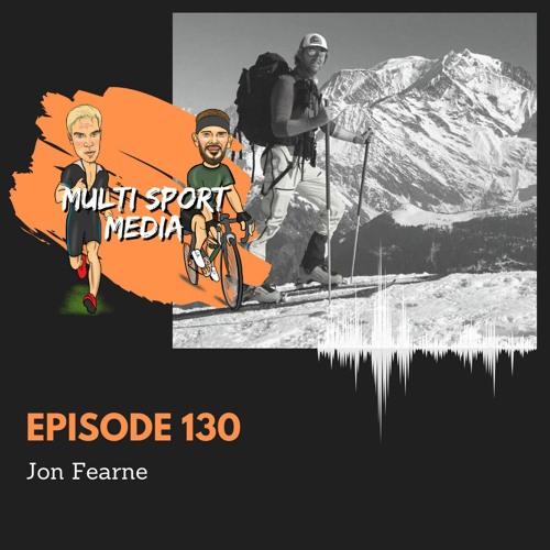 Episode 130- Jon Fearne