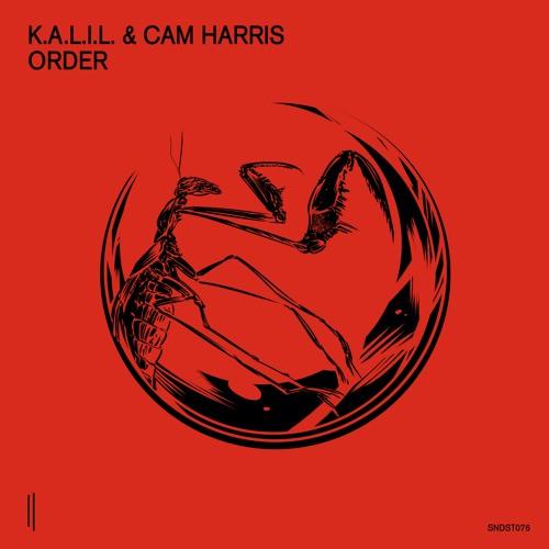 K.A.L.I.L. & Cam Harris - Order EP (snippets)