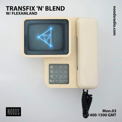 𝕥𝕣𝕒𝕟𝕤𝕗𝕚𝕩 '𝕟' 𝕓𝕝𝕖𝕟𝕕 🍭 | Noods Radio (Feb '20)