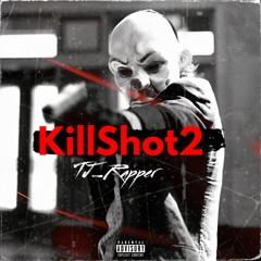 KillShot 2 Diss sonnyblakk !(Prod by Trunks Beatz)