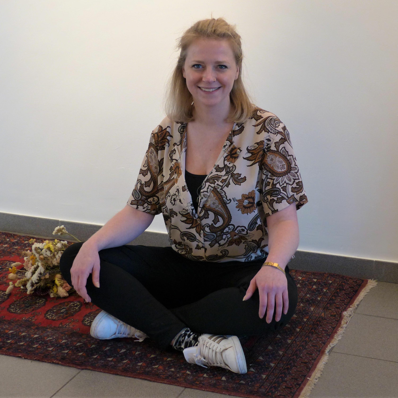 Valérie Henrotay,la photographe qui aide les femmes à accepter leur corps !
