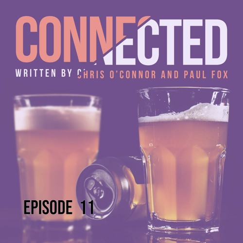 Connected #11: Bhudda Banter, DiCaprio and 'Against Karate?'