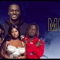 Zionfelix- Mount Zion (Feat. Fameye, Sista Afia & King Paluta)