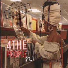 4 The People pt.1 Oldskool RnB